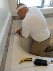 Grout Repair and Restoration temecula valley