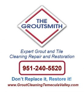Broken Tile Repair Temecula CA
